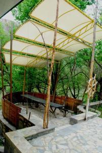 Park Hotel Khoren's Lake