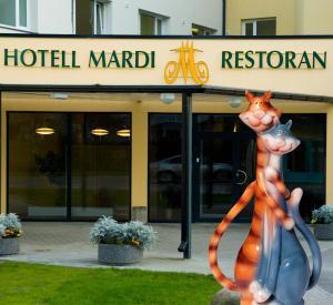 obrázek - Mardi Hostel