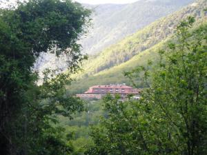Hotel Serino