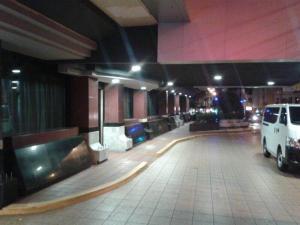 Eurohotel, Hotel  Panamá - big - 18