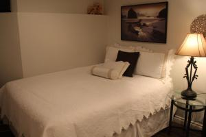 Mundy Park Suites, Ferienwohnungen  Coquitlam - big - 11