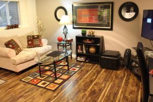 Mundy Park Suites, Ferienwohnungen  Coquitlam - big - 10