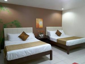 3 BR Beachfront Villa at Morong Bataan