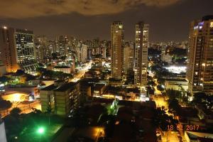Cobertura Duplex Royal Ibirapuera Park