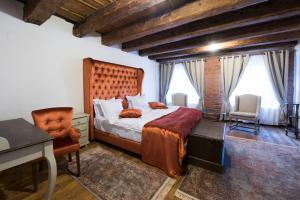 Casa Veche, Aparthotely  Brašov - big - 69