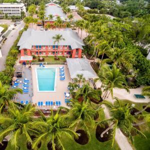 obrázek - Sanibel Island Beach Resort