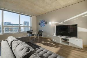 Belltown Condos by Domicile