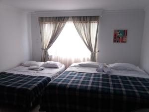 Conforta Spa & BNB, Bed and breakfasts  Popayan - big - 10