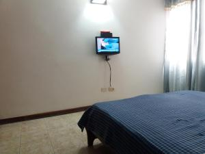 Conforta Spa & BNB, Bed and breakfasts  Popayan - big - 4