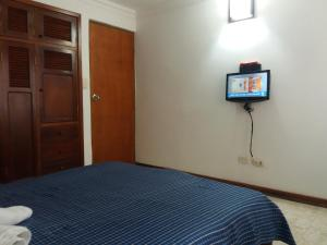 Conforta Spa & BNB, Bed and breakfasts  Popayan - big - 6