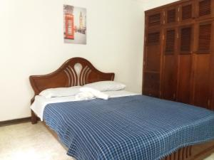 Conforta Spa & BNB, Bed and breakfasts  Popayan - big - 7