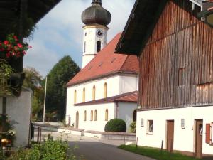 Stöcklhof, Farmy  Rottau - big - 34