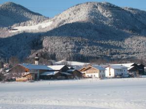 Stöcklhof, Farmy  Rottau - big - 36