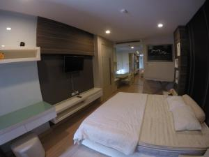 Elegant 1 Bedroom Apus Condo Pattaya by Tiprent, Apartments  Pattaya Central - big - 9