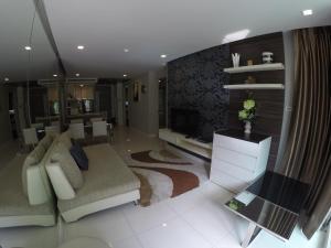 Elegant 1 Bedroom Apus Condo Pattaya by Tiprent, Apartments  Pattaya Central - big - 6