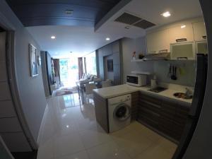 Elegant 1 Bedroom Apus Condo Pattaya by Tiprent, Apartments  Pattaya Central - big - 1