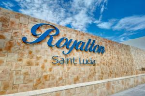 Royalton Saint Lucia Resort & Spa - All inclusive, Rezorty  Gros Islet - big - 48