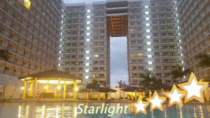One Bedroom Apartment in Shell Residences, Apartmány  Manila - big - 21