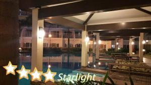 One Bedroom Apartment in Shell Residences, Apartmány  Manila - big - 2