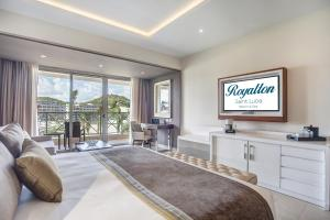 Hideaway at Royalton Saint Lucia - All inclusive - Adults Only, Resorts  Gros Islet - big - 4