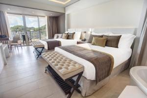 Hideaway at Royalton Saint Lucia - All inclusive - Adults Only, Resorts  Gros Islet - big - 18