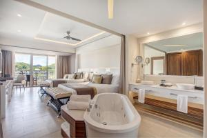 Hideaway at Royalton Saint Lucia - All inclusive - Adults Only, Resorts  Gros Islet - big - 6