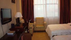Delong Hotel