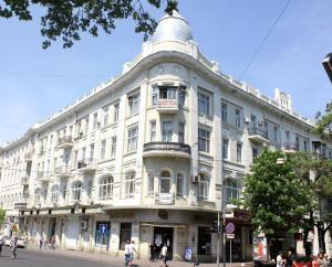 Отель DRK Residence, Одесса