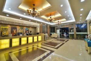 Кампала - Arirang Hotel