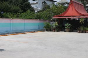 Pa Chalermchai Guesthouse, Affittacamere  Bangkok - big - 34
