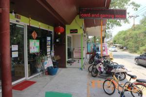 Pa Chalermchai Guesthouse, Affittacamere  Bangkok - big - 35
