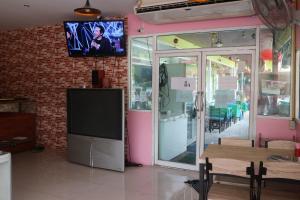 Pa Chalermchai Guesthouse, Affittacamere  Bangkok - big - 13