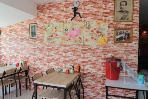 Pa Chalermchai Guesthouse, Affittacamere  Bangkok - big - 12
