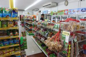 Pa Chalermchai Guesthouse, Affittacamere  Bangkok - big - 10