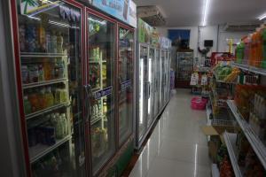 Pa Chalermchai Guesthouse, Affittacamere  Bangkok - big - 8