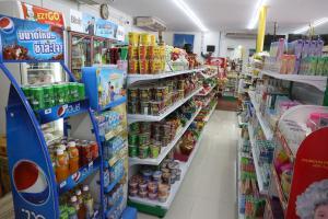 Pa Chalermchai Guesthouse, Affittacamere  Bangkok - big - 33