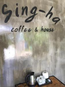 Sing-ha Coffee&House, Pensionen  San Kamphaeng - big - 9