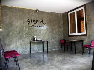 Sing-ha Coffee&House, Pensionen  San Kamphaeng - big - 7