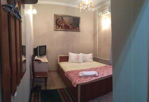 Отель Индус - фото 16