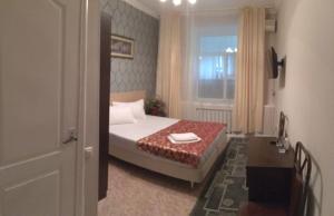 Отель Индус - фото 3
