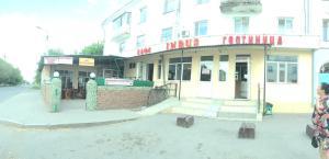 Отель Индус - фото 4
