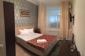 Отель Индус, Астана