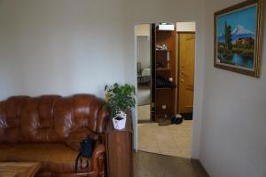 Apartment on Pobedy 15
