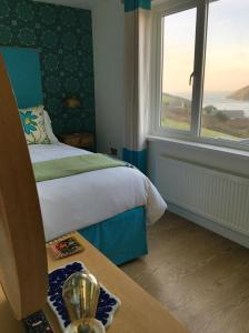 Double Room with Sea View - View Seavista