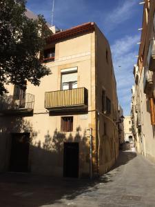 Apartamento Kal Romá, Ferienwohnungen  Tarragona - big - 2