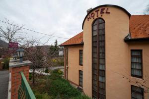 Hotel Bobbio(Budapest)