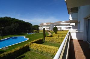 Apartamentos Green Mar