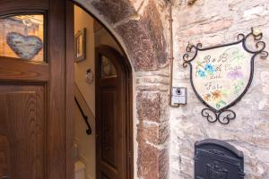 Bed and Breakfast A casa delle Fate