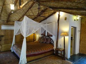 Junglemantra Resorts