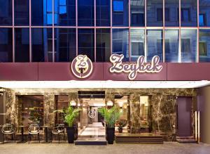 obrázek - Hotel Zeybek